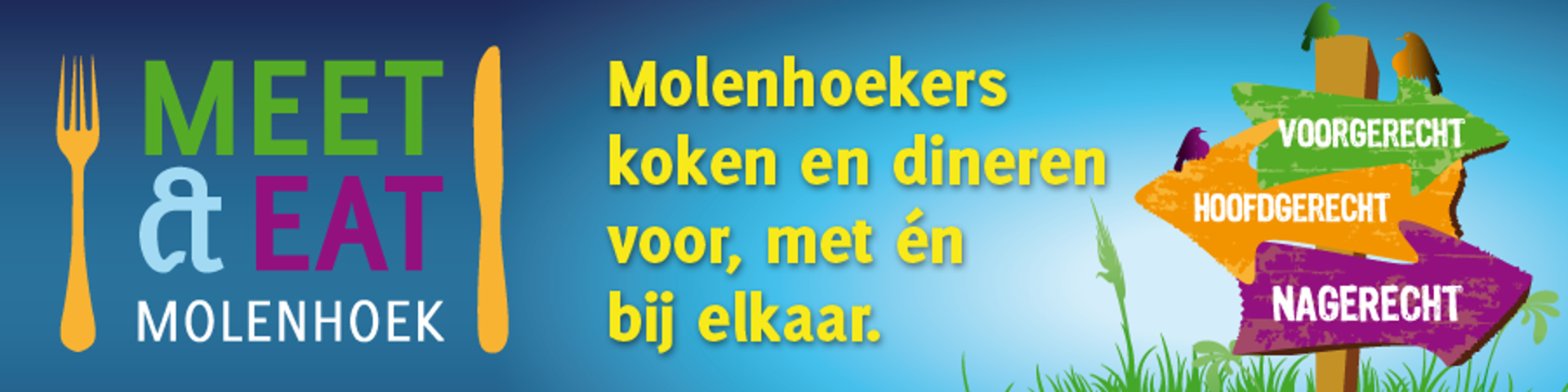 Meet en Eat Molenhoek