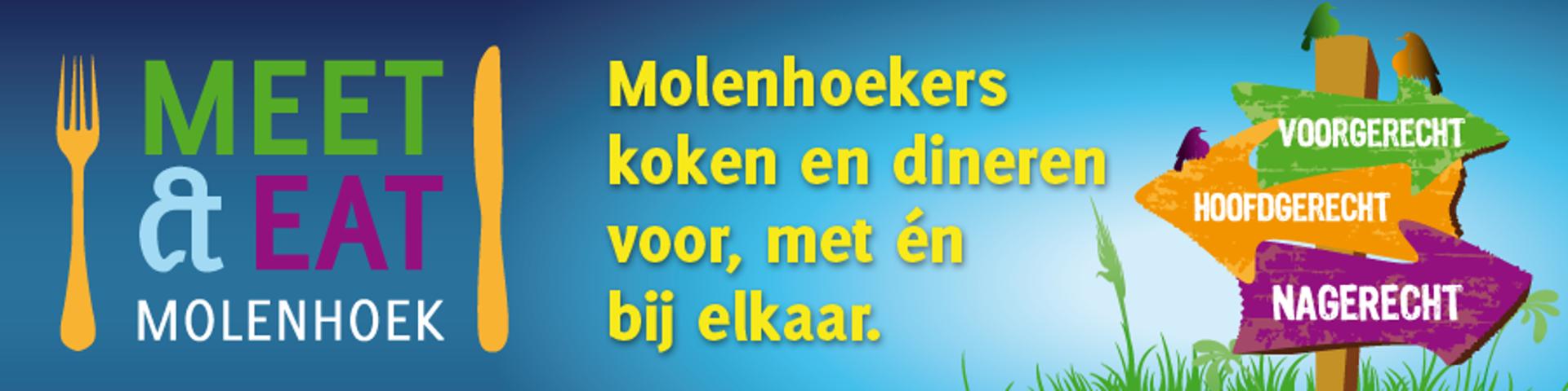 Meet en Eat Molenhoek
